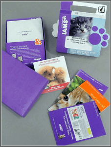 FREE Iams Welcome Kit!