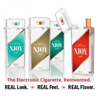FREE NJoy Electronic Cigarette