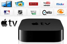 #WIN an Apple TV