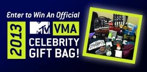 cambio - Win a VMA Gift Bag Giveaway