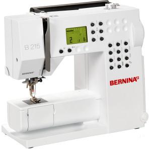 BERNINA 215 Sewing Machine Sweepstakes