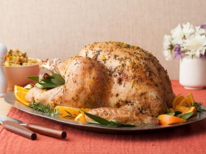 Food Network's Ultimate Thanksgiving Essentials Sweepstakes