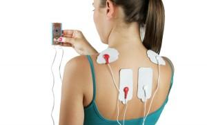 PCH Digital Pulse Massager Belt Combo Set – 3 Color Choices!