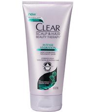 FREE Clear Scalp & Hair Intense Hydration Mask