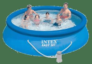 Intex Round Pool Set Sweepstakes
