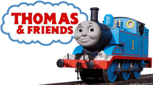 THOMAS AND FRIENDS - JOURNEY TO REWARDS