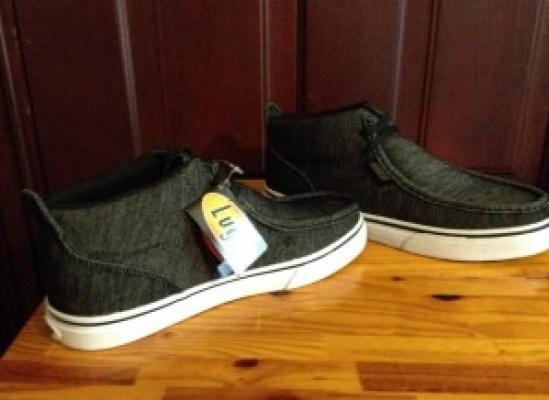 Lugz STRIDER BD Shoes Review