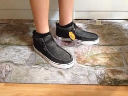 Lugz STRIDER BD Shoes Review1
