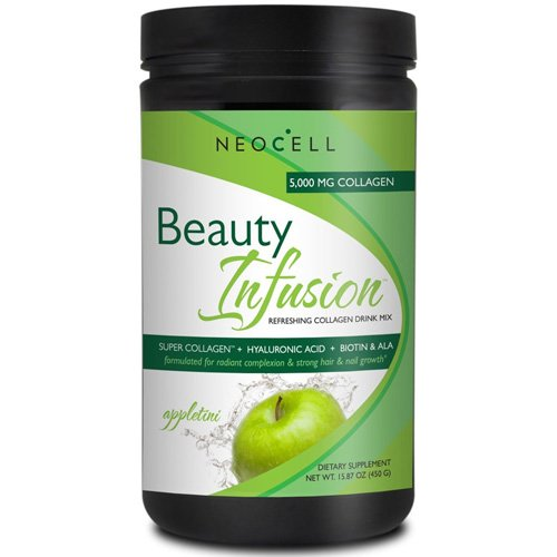 Beauty Infusion Review