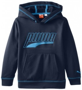 Puma Clothing for Boys Save 50 Precent or More Until December 7