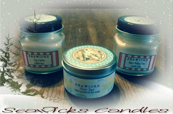 Seawicks Candles Review1