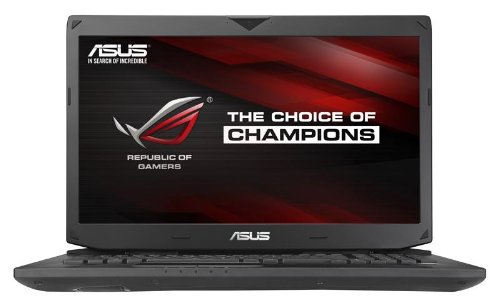 ASUS ROG Laptop Sweepstakes