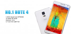 Galaxy S5 Sweepstakes