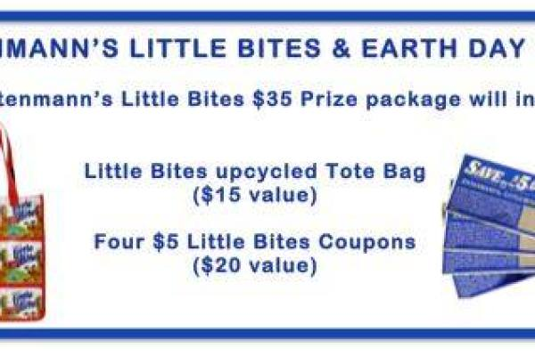 Entenmanns Little Bites Prize Pack Giveaway