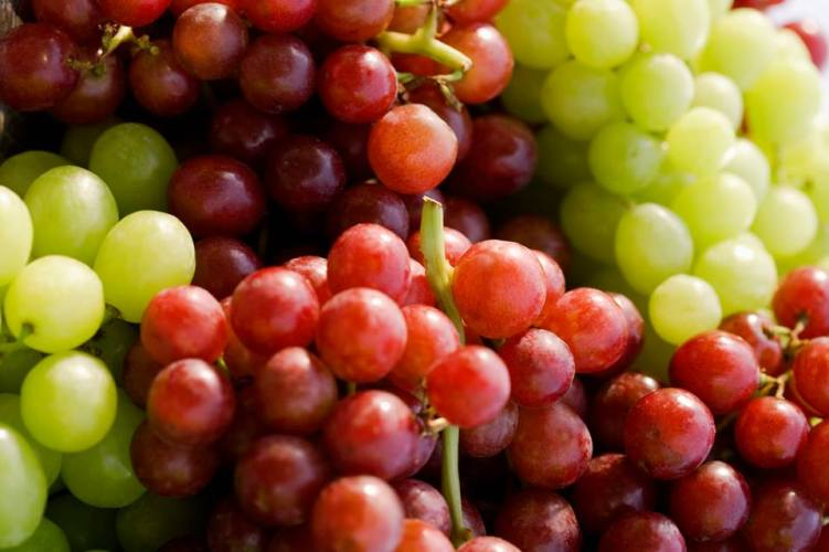 Grapes from Mexico 'Snack On' Sweepstakes
