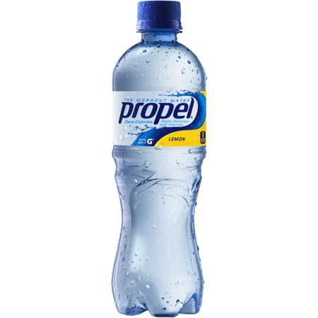 Propel Electrolyte or Fitness Water at Meijer