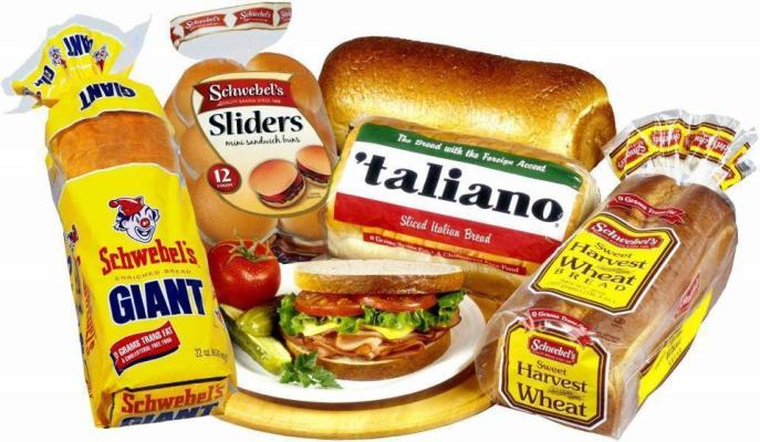 SCHWEBEL'S PACK YOUR LUNCH 2015 SWEEPSTAKES