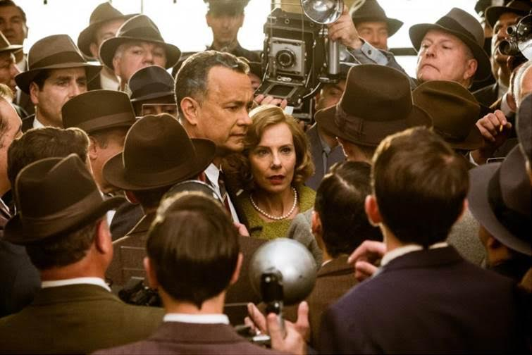 #BridgeOfSpies1