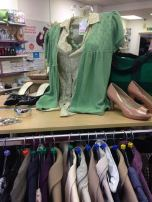 Many charity shops have struggled to sell items in recent years
