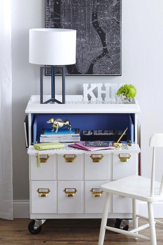 Dresser Bureau Chest Of Drawers