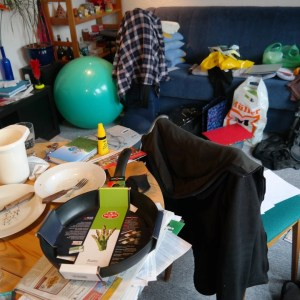 The Benefits of Decluttering