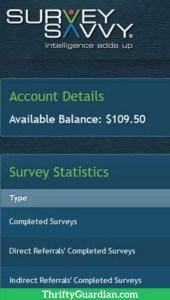 earn money with a legit survey site