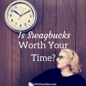 Say No to Swag – A Swagbucks Review