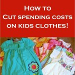 kids clothes free, save money, save on childrens clothes