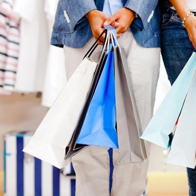 Top 10 Best Reasons to Shop Online
