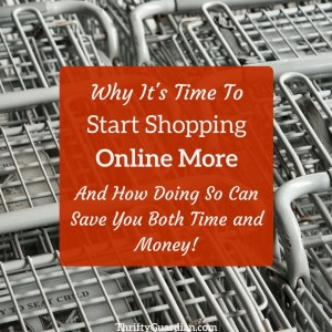 Top 10 Best Reasons to Shop Online