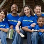 volunteer ideas for kids