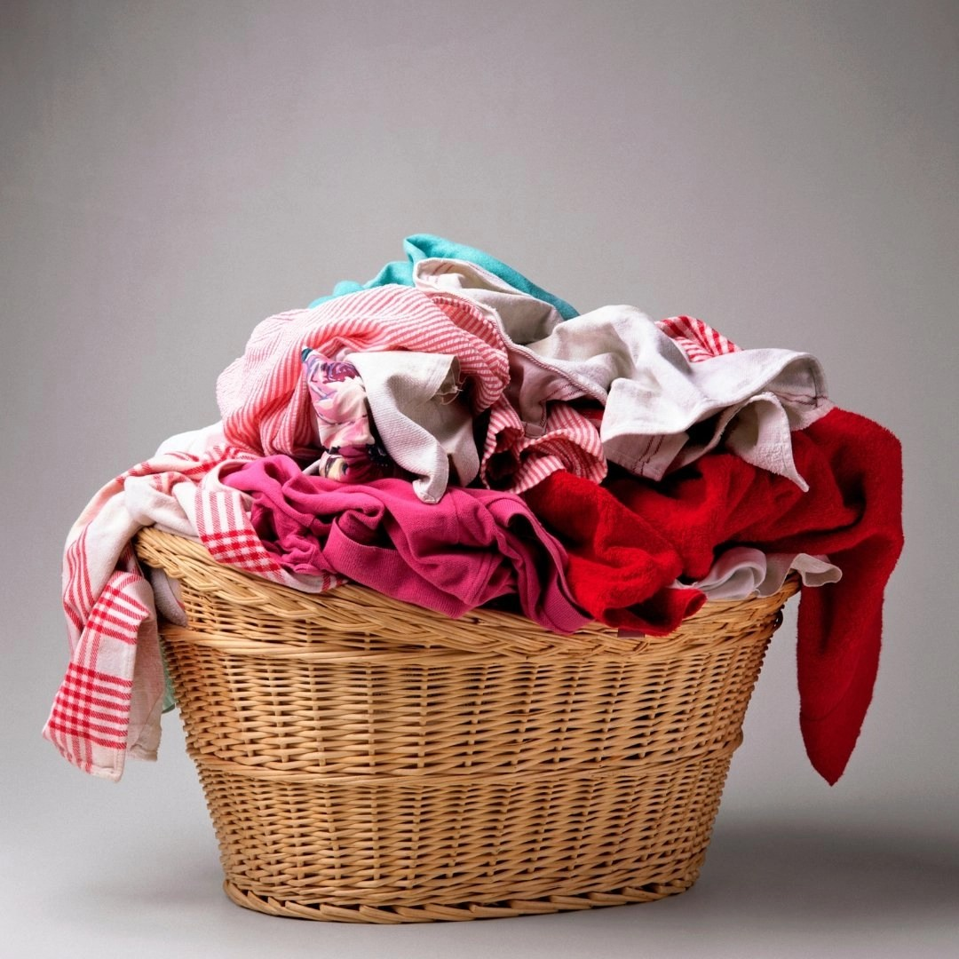 Six Simple Ways to Make Laundry Easier
