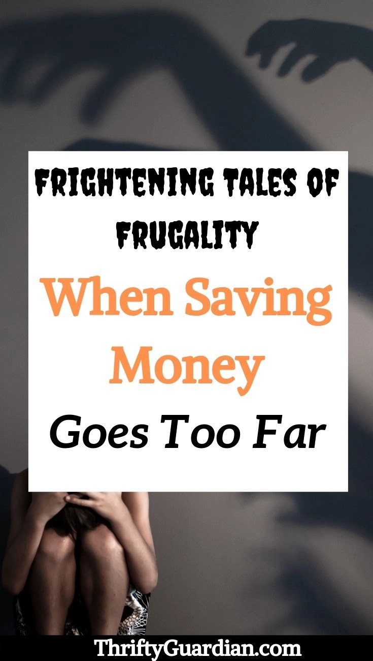spooky stories on saving money