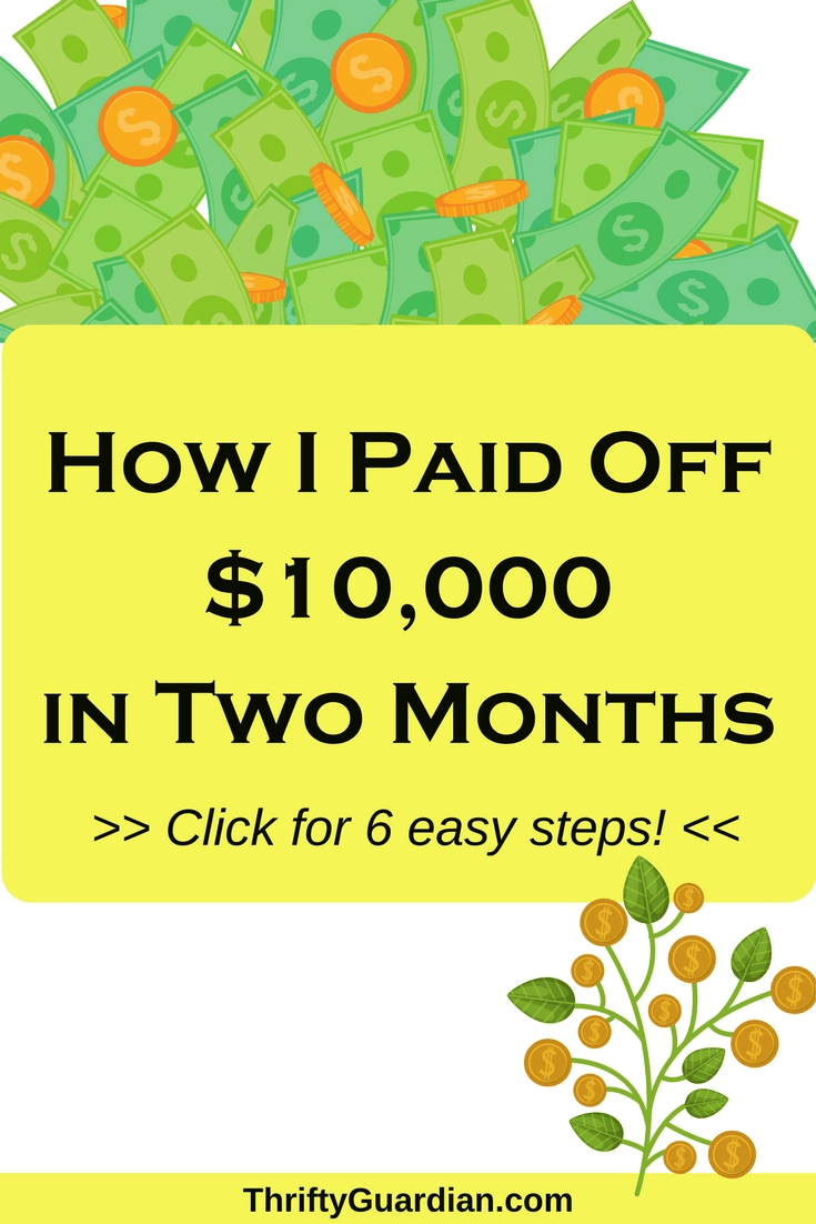 How to Pay Down Debt Fast