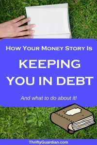 Change Your Money Story in 3 Easy Steps
