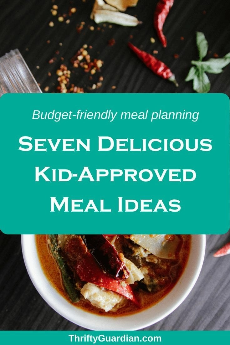 Kid Friendly Recipes That Your Budget Will Love