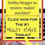 grow your blog traffic and buy the genius bloggers toolkit, ultimate bundles review