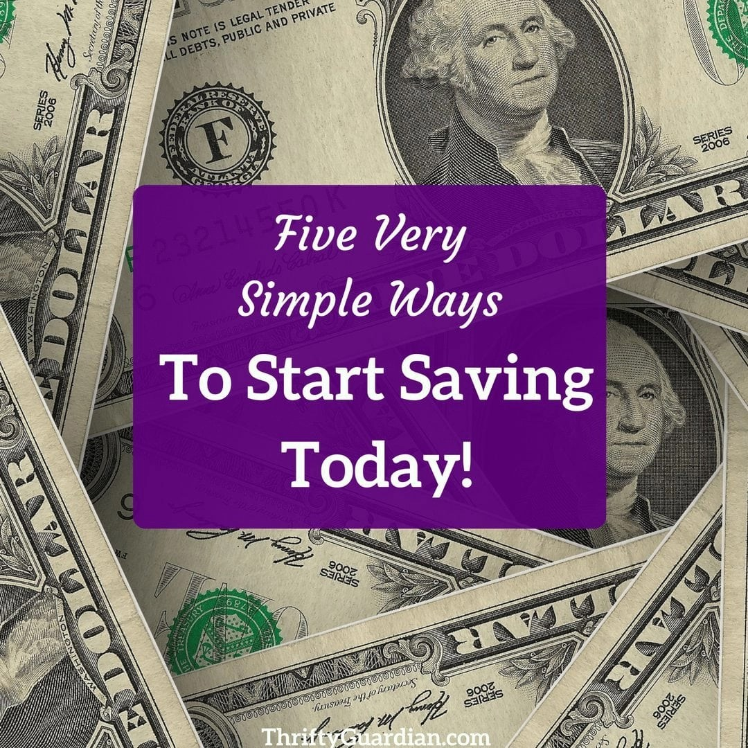 5 Very Simple Budget Cuts You Can Make Today