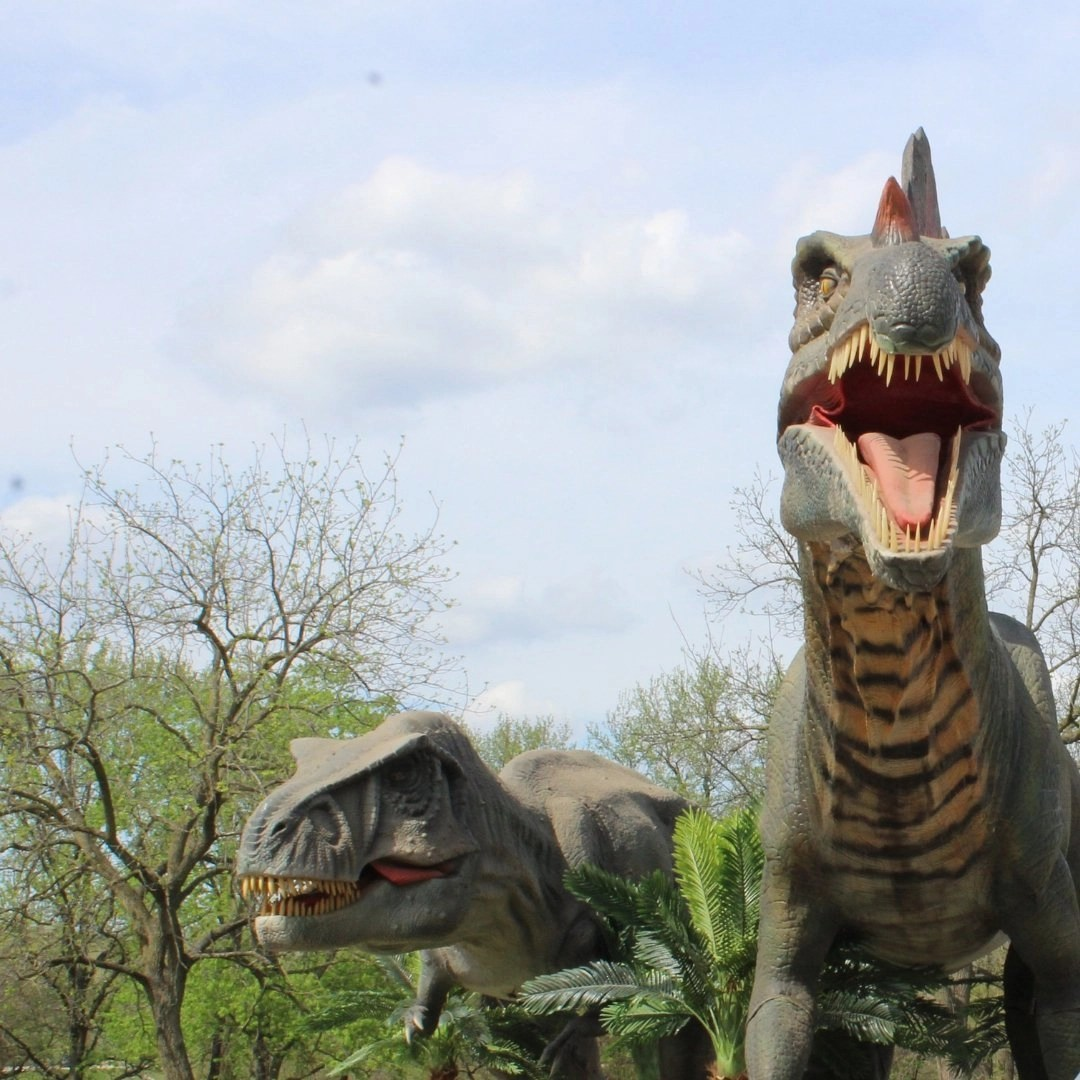 Jurassic Quest – Is It Worth the Cost of Admission?