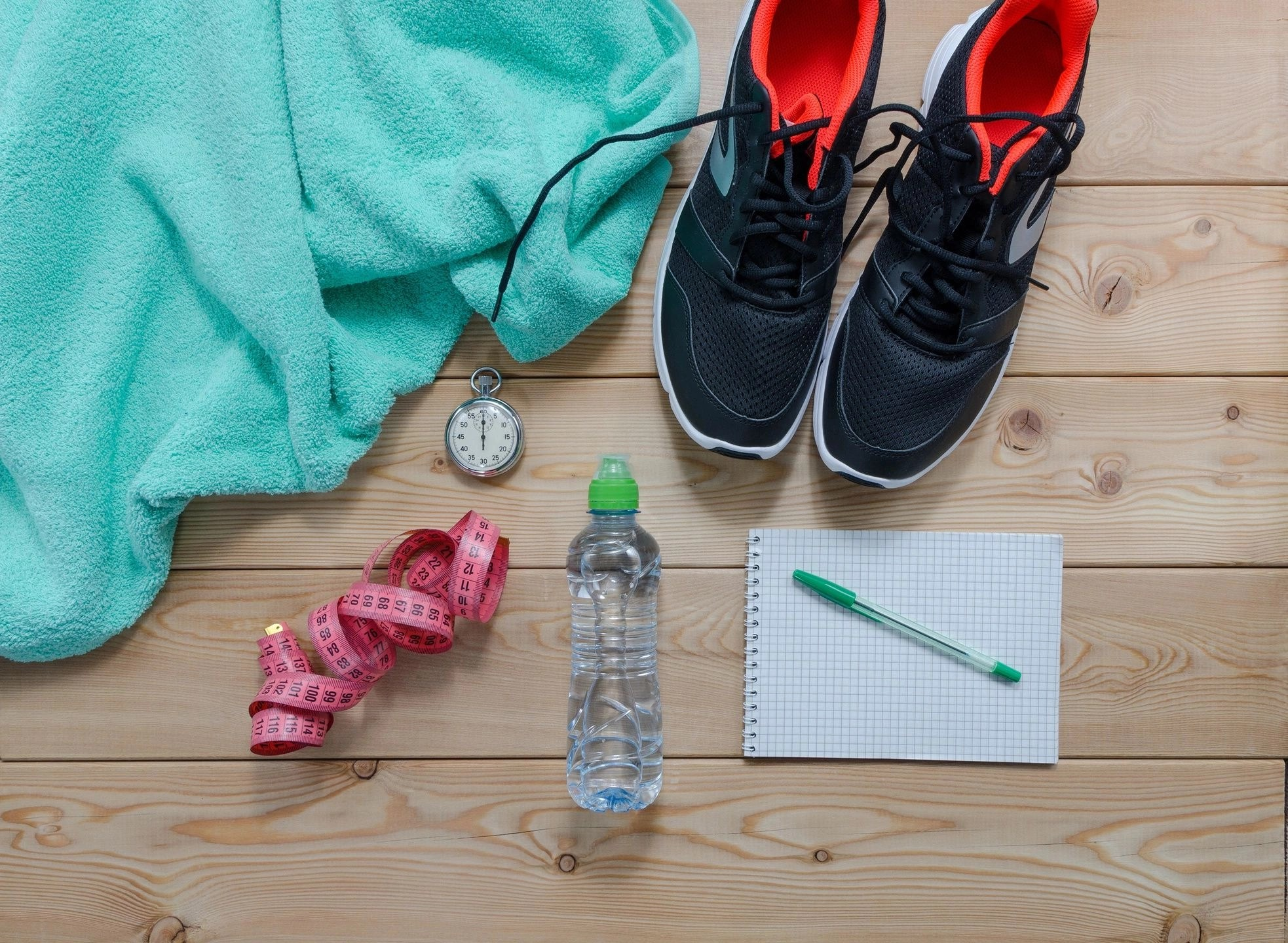 Get Paid to Lose Weight: Four Money-Making Ways to Stay Motivated