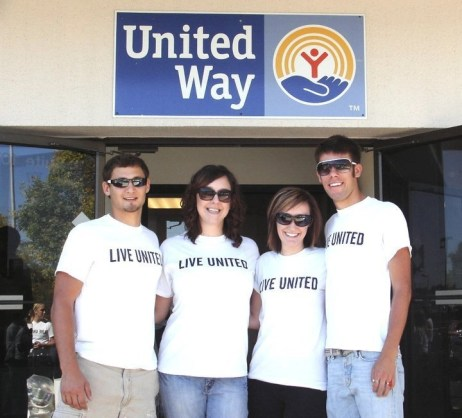 food drive fundraiser ideas