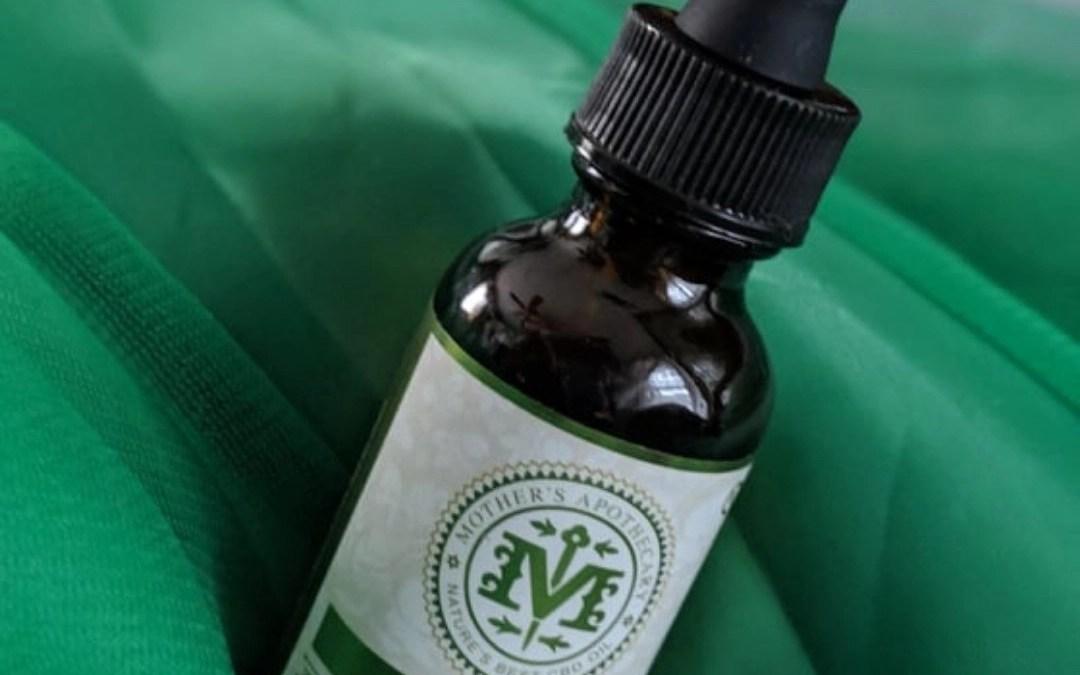 CBD Oil for Self Care