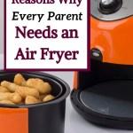 air fryer benefits