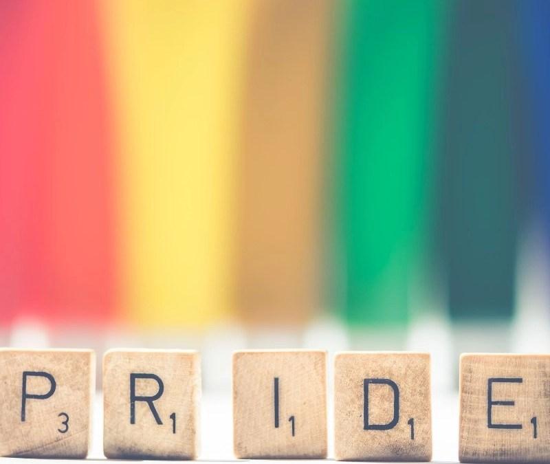 LGBTQ Books for Children