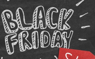 Black Friday Planning with Kohl's