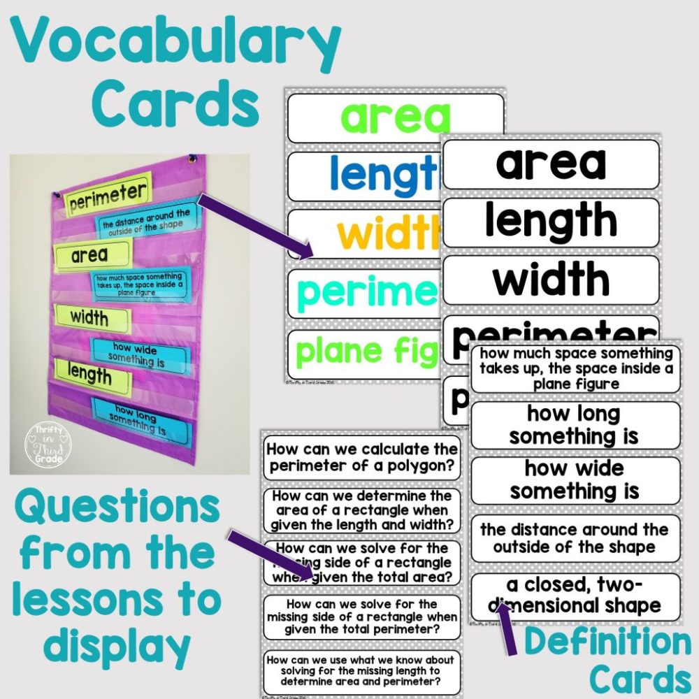 medium resolution of Area And Perimeter Worksheets For 4th Grade   Printable Worksheets and  Activities for Teachers