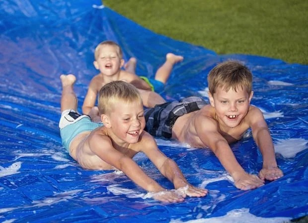 5 Fun Ways to Stay Cool without a Pool  Thrifty Jinxy