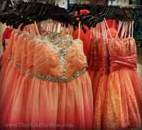 Prom on a Budget  Thrifty Little Mom