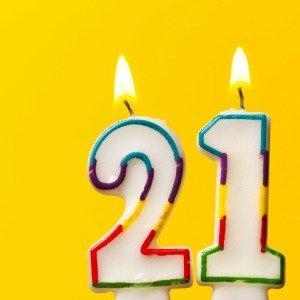 twenty one epic 21st