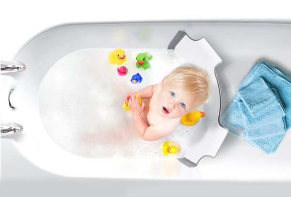 Cool Twin Baby Bath Tub Ideas - Bathroom with Bathtub Ideas ...